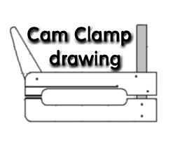 Cam Clamp Image