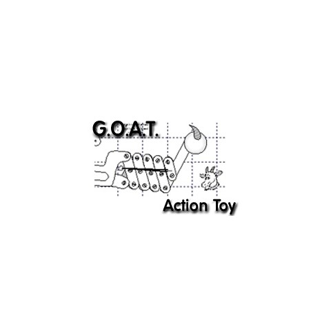 G.O.A.T. (Great Old Action Toy)