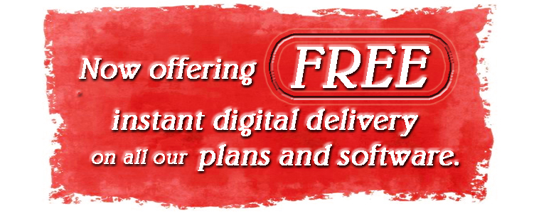 Announcing Free Digital Delivery